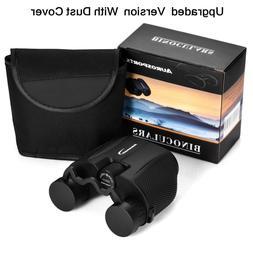Aurosports Folding High Powered Binoculars Outdoor Sports Ga
