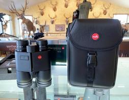 Leica Geovid 10X42 R Binocular / Range Finder