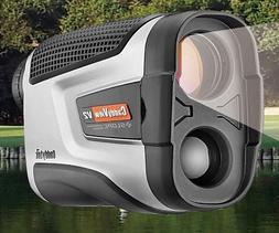 CaddyTek Golf Laser Rangefinder with Slope Compensation, Cad