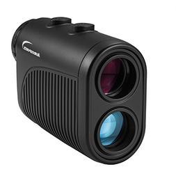 Aurosports Golf Laser Rangefinder 5.4 Yard-600 Yards/550M Ra