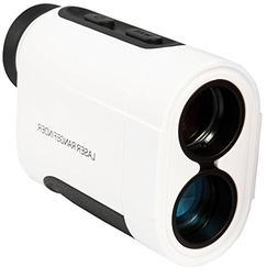 Golf Rangefinder, Laser Range Finder with Pinsensor, 656 Yar