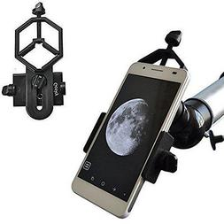 Compatible With Binocular Monocular Binoculars & Telescopes Binocular Cases & Accessories Smart Gosky Universal Cell Phone Adapter Mount