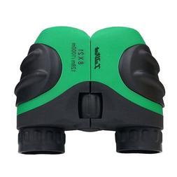 Luwint 8X 21 Binoculars for Kids Bird Watching, Watching Wil