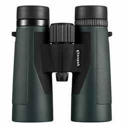 Eyeskey Green 10x42 Roof Prism Bak4 Binoculars for Outdoor C