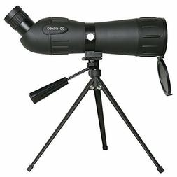 Gskyer 20-60x60 Spotting Scope and stand