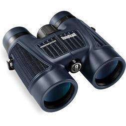 Bushnell H2O Waterproof/Fogproof Roof Prism Binocular, 10 x