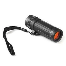 Handheld Pocket-Size Monocular Telescope with Infrared Night