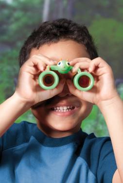 Melissa & Doug Sunny Patch Happy Giddy Toy Binocular for Kid