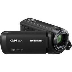 Panasonic HC-V380 Wi-Fi HD Video Camera Camcorder Wireless S