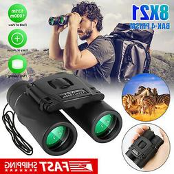 HD 4x Digital Night Vision Infrared Hunting Binocular Scope