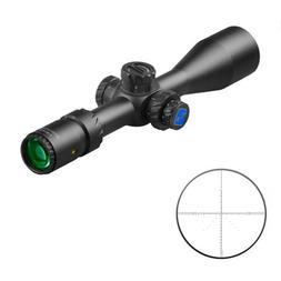 HD 5-25X50SFIR SFP 1/10MIL Shock Proof Illumination Hunting