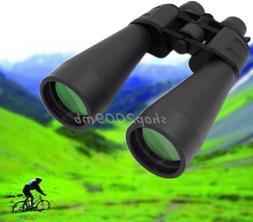 HD Coated ZOOM 20-180x100 Zoomable Binoculars Night Vision O