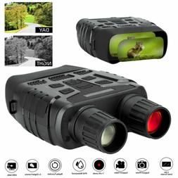 hd zoom video digital night vision infrared