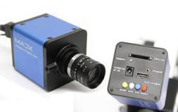 BigCatchUSA HDMI Microscope High Definition 720P Camera Syst