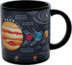 Heat Change Planet Space Mug Astronomy Gift Coffee Cup Unemp