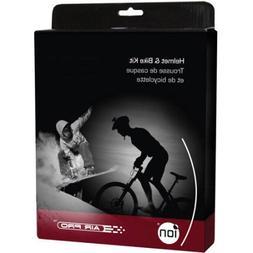iON Helmet and Bike Kit