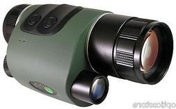 Luna Optics Hi-Resolution Wide-View Night Vision Monocular 3