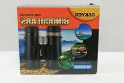 Gskyer high definiton waterproof binoculars 8X42
