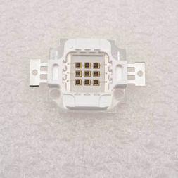 High power led 850nm Infrared 10W  IR led light, 4.5-5.5V 10
