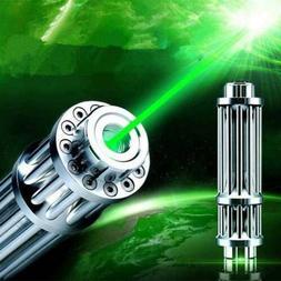 High Power Military Laser Pointer Pen Green 532nm Military Z