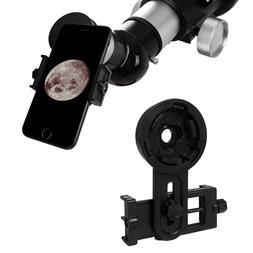 High Quality Telescope phone adapter For <font><b>Monocular<