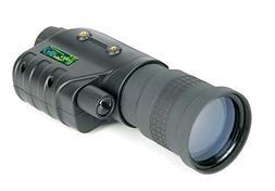 HiPo Gen I High Power Night Vision Monocular - 3.4x50