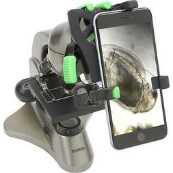 NEW Carson Optical HookUpz 2.0 Universal Smart Phone Optics