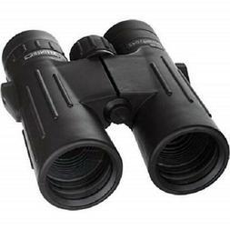 Steiner Hunter 10x42mm Roof Prism Waterproof Binoculars,Blac