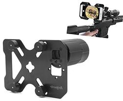 Hunting Shoot Scope Mount Adapter Camera Adapter Smart Mount