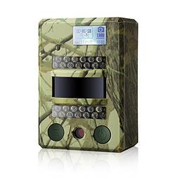Hunting Trail Camera, LDesign Waterproof Game / Wildlife Sur