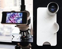 iDu Optics LabCam Microscope Adapter for iPhone 6/6S