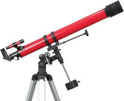 iOptron 6001 900X70 Refractor Telescope