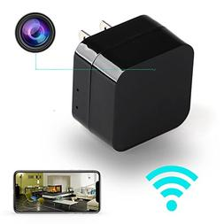 ieleacc - Hidden Camera - HD 1080P - Motion Detection - WiFi