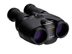 Canon Image Stabilized 10x30 Water-Resistant Binoculars