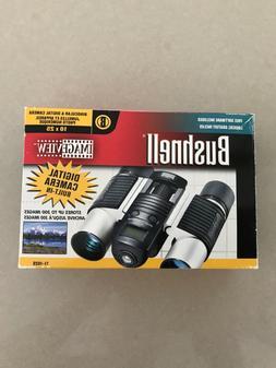 Bushnell imageview Binocular & Digital camera model 11-1025