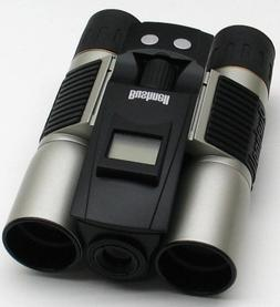 Bushnell ImageView 8x30mm 1.3MP Digital Camera Binocular W/