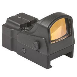Firefield Impact Mini Reflex 5-MOA Red Dot Sight Rifle Scope