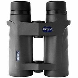 Snypex Infinio Focus Free 10x42 Binoculars,Black