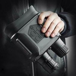 Infrared Binocular Digital Night Vision High Definition HD T