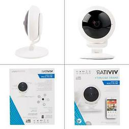 Vivitar IPC117 360 Wide Angle 1080p HD Wi-Fi Smart Home Came