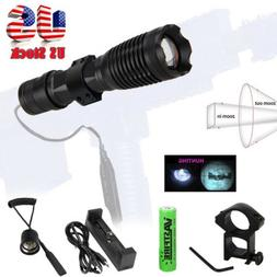 10W 940nm/850nm Infrared IR Zoom LED Night Vision Predator P