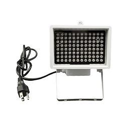 DMetric IR Illuminator, AC 110V - 220V 850nm Infrared 96 LED