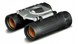Konus Italia BASIC-8 8x21 Ruby Coated Binoculars Silver Brid