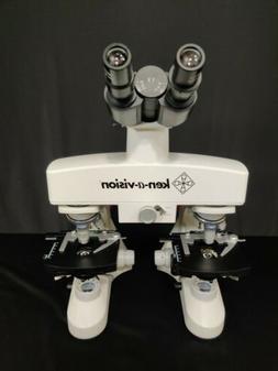 Ken-A-Vision Comparison Scope 2 Binocular Microscope, TU-192