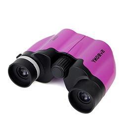SVBONY Kids Binoculars 8x21 Kids Outdoor binoculars for Bird