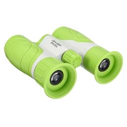 Kids Binoculars, Small Binoculars-Shock Proof,Waterproof...