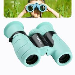 Kids Binoculars With High Resolution Real Optics Gifts Toys