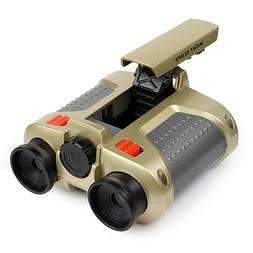 Kids Scope Night Vision Telescope Surveillance  Binoculars w