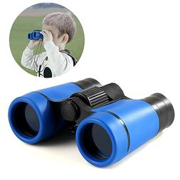 Kids Toy Binoculars | Compact For Bird Watching, Stargazing,