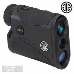 Sig Sauer 4x20 KILO1200 Laser Rangefinder